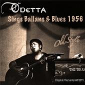 Odetta - Muleskinner Blues