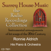 Ronnie Aldrich, His Piano & Orchestra - Ronnie Aldrich