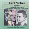 The Historic Carl Nielsen Collection, Vol. 3