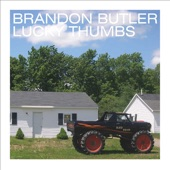 Brandon Butler - Heaven Help Us