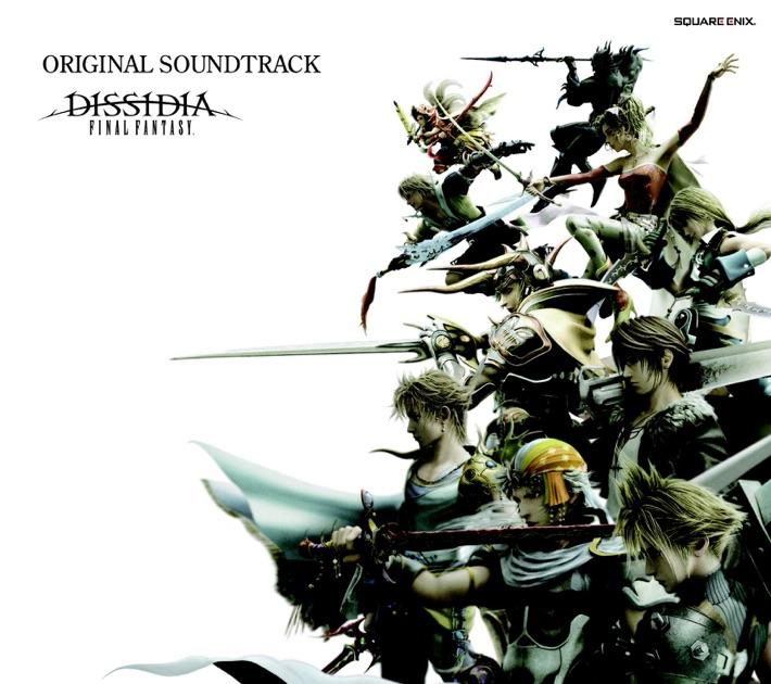 Final Fantasy Tactics (Original Soundtrack) by Hitoshi Sakimoto & Masaharu  Iwata