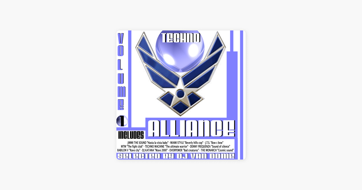 Techo Alliance Volume 1 by Various Artists