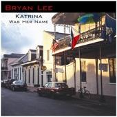 Bryan Lee - Barefootin'