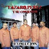 Lazaro Perez Y Su Conjunto - La Rosa de Oro