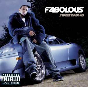 Fabolous - Up On Things feat. Snoop Dogg