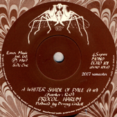 A Whiter Shade of Pale (2007 Remastered Mono)