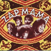 Zap Mama - Marie-Josee