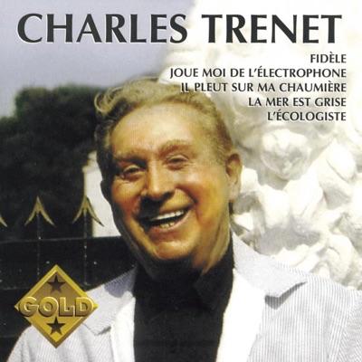 Collection Gold: Charles Trenet - Charles Trénet