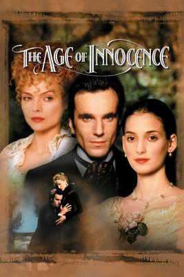 Martin Scorsese - The Age of Innocence  artwork