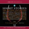 F. Scott Fitzgerald, Saki, Thomas Hardy, Kate Chopin, James Thurber & P.G. Wodehouse - Short Stories: The Vintage Collection (Unabridged) artwork