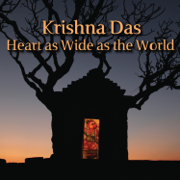 Heart As Wide As the World - Krishna Das - Krishna Das