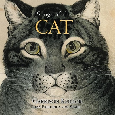 Songs of the Cat - Frederica Von Stade