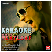 Rock 'N' Roll Dreams Come True (In the Style of Meatloaf) [Karaoke Version]