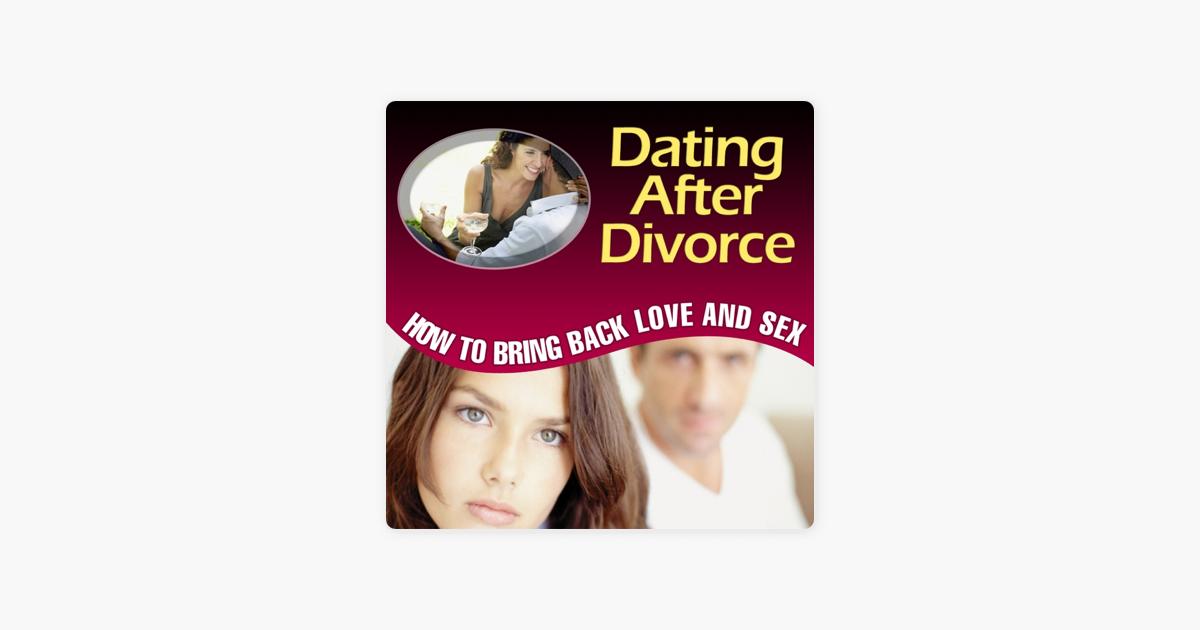 how to get back dating after divorcedating dna free