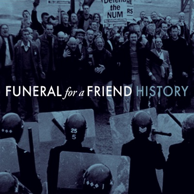 History (Radio Version) - Single - Funeral For a Friend