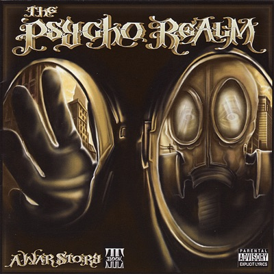 A Warstory - Book II - The Psycho Realm