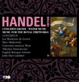 George Frideric Handel - Concerto Grosso in F, Op. 3, No. 4: Andante
