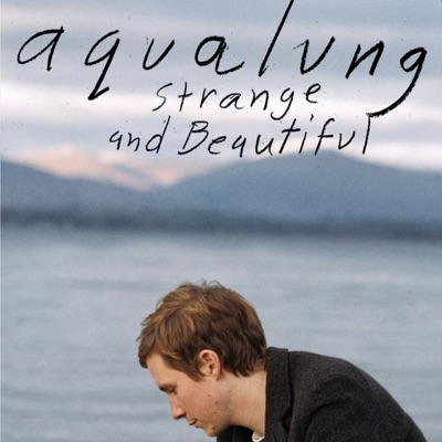 Strange & Beautiful - Aqualung