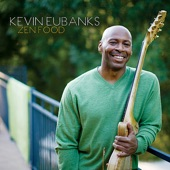 Listen to 30 seconds of Kevin Eubanks - Spider Monkey Cafe