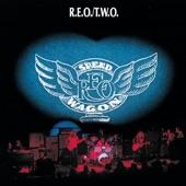REO Speedwagon - Golden Country