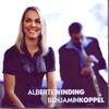 Alberte Winding & Benjamin Koppel - Lyse Nætter artwork