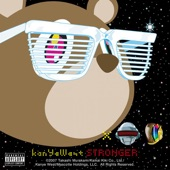 Stronger / Can't Tell Me Nothing - Single