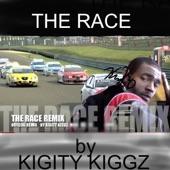 The Race Remix (feat. Wiz Khalifa) - Single