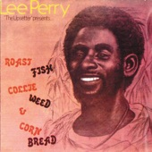 Lee Perry The Upsetter - Evil Tongues