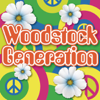 Various Artists - Woodstock Generation artwork