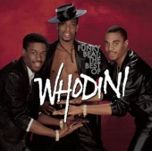"Whodini - ""one love"" (Whodini: Greatest Hits)"