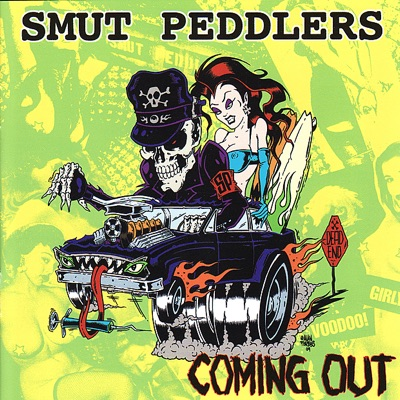 Coming Out - Smut Peddlers