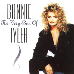Bonnie Tyler - The Very Best of Bonnie Tyler