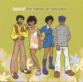 The Friends Of Distinction - Love or Let Me Be Lonely