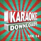 Karaoke Downloads Vol.14