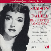 Saint-Saëns: Samson Et Dalila (Historic Live Recording)