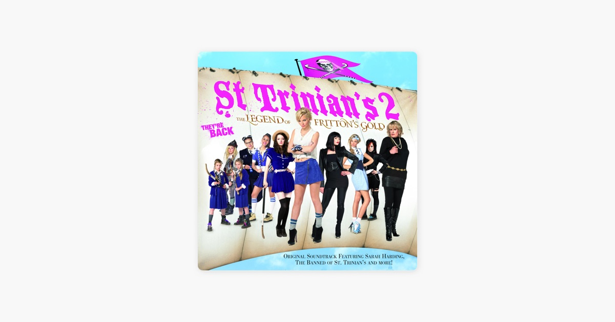 BBC - Music - Review of Various Artists - St Trinian s The Soundtrack