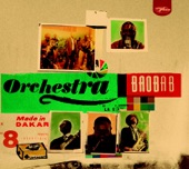 Orchestra Baobab - Cabral