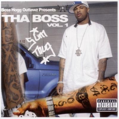 Tha Boss, Vol. 1 - Slim Thug