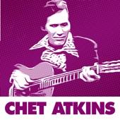 Chet Atkins - Fiddle Patch