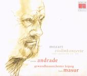 Mozart: Violin Concerto No. 2 & Violin Concerto in E-Flat Major, K. 268