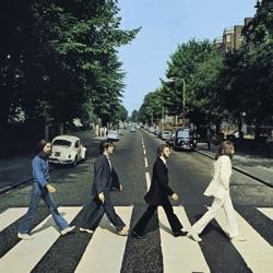 View album Abbey Road