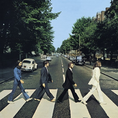 Abbey Road - The Beatles album