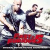 Fast and Furious 5 - Rio Heist OST - Various Artists