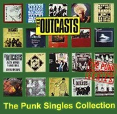 The Outcasts - Self Conscious Over You