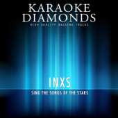 Inxs - The Best Songs (Karaoke Version In the Style of Inxs)