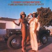 """Johnny """"Guitar"""" Watson - Barn Door"""