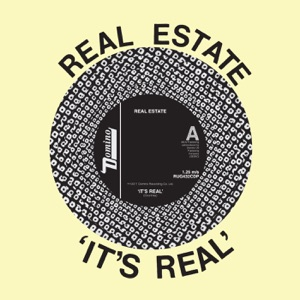 It's Real - Single