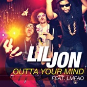 Outta Your Mind - Single
