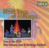 The Blind Boys of Alabama - People Get Ready ft.