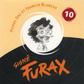 Signé Furax : Le boudin sacré, vol. 10